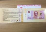 Bán tờ tiền 100 đồng với giá 200.000 đồng tại Sài Gòn