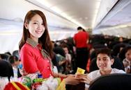 Công bố nhiều cơ hội làm tiếp viên hàng không dành cho bạn trẻ