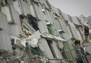 Tìm thấy thi thể bé gái gốc Việt thiệt mạng trong trận động đất ở Đài Loan