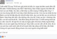 Công an nói gì về tin trẻ em bị bắt cóc ở Long Biên, Hà Nội?