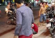 Vụ truy sát tại TPHCM khiến một thanh niên đứt lìa tay: Mâu thuẫn chuyện tình cảm?