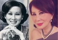 Tuổi 75, bà Đặng Tuyết Mai vẫn đẹp như thiếu nữ