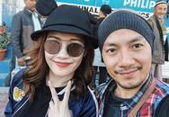 Milan Phạm: 'Đừng gọi tôi là bạn gái Đinh Tiến Đạt'