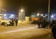 Tai nạn trước cổng trường ĐH, một nam thanh niên tử vong