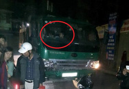 Gây tai nạn, tài xế để lại 3 đứa trẻ rồi bỏ trốn