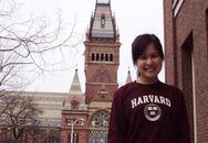 Những nữ sinh 9X Việt Nam ở Harvard