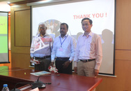 Lãnh đạo Tổng cục DS-KHHGĐ tiếp đoàn làm việc của Bangladesh