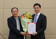 Thạc sĩ 33 tuổi được bổ nhiệm Phó tổng cục trưởng Đường bộ Việt Nam