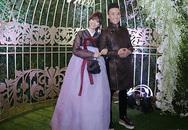 Đám cưới Trấn Thành - Hari Won lộ nhiều điểm khác biệt gây tranh cãi?