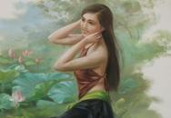 Thâm cung bí sử (92 - 3): Bức chân dung Hà Vy
