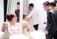 Đám cưới Trấn Thành - Hari Won: Lạ từ thiệp cưới lạ đi