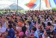 Hàng trăm trẻ tham gia Cánh đồng Khoa học và nghệ thuật ở Hải Phòng