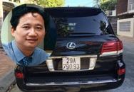 Ông Trịnh Xuân Thanh chính thức mất tư cách Đại biểu Quốc hội