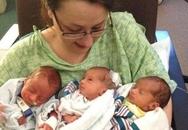 Cái kết buồn của bà mẹ qua đời sau ca sinh ba