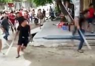 Truy nã kẻ chủ mưu vụ truy sát kinh hoàng ở Phú Thọ