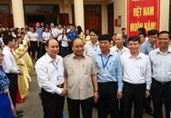 """Thủ tướng Nguyễn Xuân Phúc căn dặn sinh viên """"cần học làm người"""""""