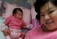 Tuyền Mập: 'Chồng tôi khóc khi lần đầu nhìn thấy con'