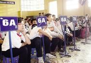 Vào lớp 6 chương trình song bằng tại Hà Nội phải thi Toán bằng Tiếng Anh