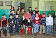 Kỳ lạ ngôi làng có 61 cặp sinh đôi ở Ukraine