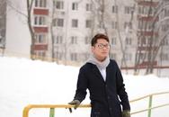Nam sinh bỏ du học Nga về Việt Nam học online