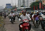 Ùn tắc trầm trọng tại cửa ngõ phía nam Thủ đô