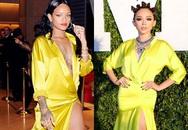 """Tóc Tiên: """"Váy tôi mặc không giống Rihanna"""""""