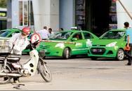 Doanh thu taxi lao dốc sau vụ nữ giám thị bị sát hại
