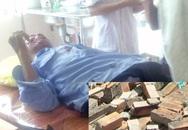 Hà Tĩnh: 3 người bị thương, phải nhập viện do lốc xoáy