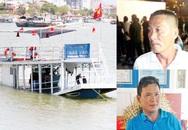 Những người hùng thầm lặng trong vụ chìm tàu trên sông Hàn