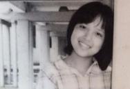 Bạn bè tiết lộ hình ảnh 20 năm trước của MC Thảo Vân