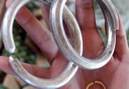 Phát hiện hũ vàng bạc, chủ nhà chia đều cho thợ đào móng
