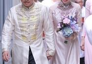 Victor Vũ hé lộ về hôn lễ ngày 12/3