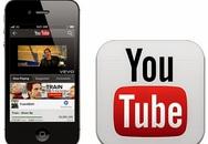 Cách nghe video YouTube trên iOS dù thoát khỏi ứng dụng