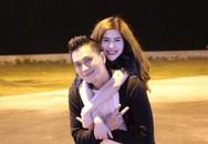 Nhan sắc vợ mới của diễn viên Việt Anh