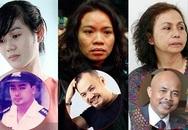 Chân dung những người vợ 'chiến binh' cùng sao Việt chiến đấu với bạo bệnh