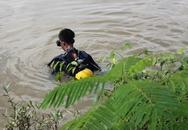 Vụ mẹ ôm con nhảy sông tự tử ở Sài Gòn: Tìm thấy thi thể bé gái 5 tuổi