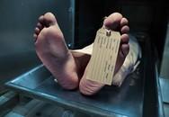 Tỉnh dậy trong nhà xác sau chầu nhậu