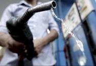 Giá xăng giảm mạnh lần thứ 3 liên tiếp