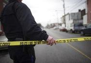 Xả súng kinh hoàng tại Mỹ trưa 10/3 khiến 5 người chết