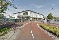 Thiếu nữ 20 tuổi bị 7 thanh niên hãm hiếp suốt 3 giờ trong trung tâm mua sắm