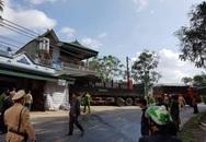 Ô tô chở quặng đâm vào quán ăn, ít nhất 2 người thiệt mạng