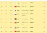 Xuất thần ở loạt đạn cuối, Hoàng Xuân Vinh lại vào chung kết Olympic 2016