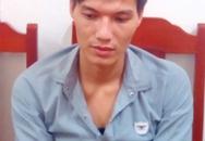 Trộm 400 triệu đồng bỏ trốn ra Hà Nội rồi quay về đầu thú