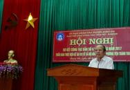 Thái Bình: Đẩy mạnh công tác truyền thông hưởng ứng ngày Dân số Thế giới 11/7