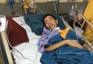 Rơi nước mắt hoàn cảnh cậu học trò nghèo bị viêm não Nhật Bản