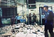 Vụ người dân tố cán bộ phường đập nhà: Luật sư đề nghị làm rõ một số chi tiết quan trọng