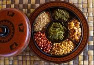 10 đặc sản phải thử khi tới đất Phật Myanmar