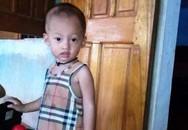 Khẩn trương tìm kiếm bé trai 27 tháng tuổi mất tích bí ẩn