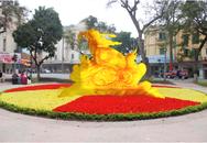 Hà Nội bác đề xuất dựng tượng rùa vàng Hồ Gươm