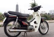 Loạn giá xe Honda Dream Thái: '5 triệu cũng được, 100 triệu cũng có'